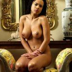 Проститутка Ангелина