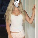 Проститутка Аннна